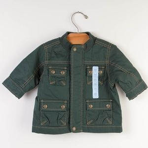 Baby Gap Fall/Spring Jacket Coat for Boy 0-6 month